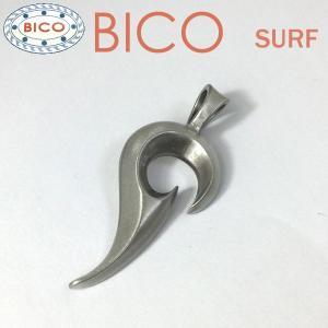 ネックレス メンズ ペンダントトップ/SURF/BICO/サーフ/ビコ BP170 オープン記念 セール|d-plus-genius