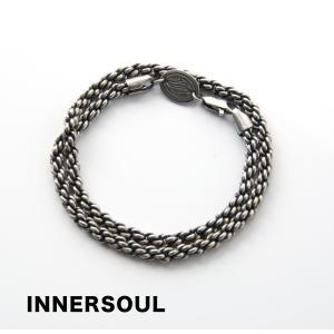 ネックレス チェーン メンズ アウトレット INNERSOUL インナーソウル サーフブランド オープン記念 セール メール便送料無料|d-plus-genius