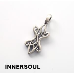ネックレス メンズ ペンダントトップ アウトレット INNERSOUL インナーソウル サーフブランド JP086 オープン記念 セール メール便送料無料|d-plus-genius