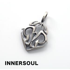 ネックレス メンズ ペンダントトップ アウトレット INNERSOUL インナーソウル サーフブランド JP132 オープン記念 セール メール便送料無料|d-plus-genius