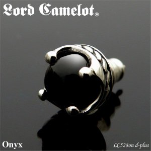ロードキャメロット- Lord Camelot -天然石ワンポイントピアス lc528on オープン記念 セール|d-plus-genius