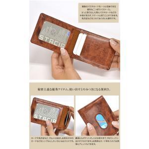 定期入れ パスケース 本革 メンズ レディース 薄型 レザー カードケース 牛革 日本製 オープン記念 セール メール便送料無料 d-plus-genius 06