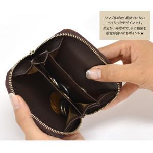 財布 小銭入れ 本革 メンズ レディース レザー 革 カード入れ 牛革 日本製 オープン記念 セール メール便送料無料|d-plus-genius|10