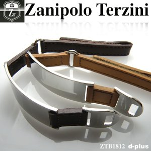 ステンレス/ブレスレット/ザニポロタルツィーニ/Zanipolo Terzini/ザニポロ ztb1812 オープン記念 セール d-plus-genius