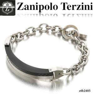 ブレスレット  -Zanipolo Terzini- ザニポロ タルツィーニ ztb2405 ブレスレット オープン記念 セール|d-plus-genius