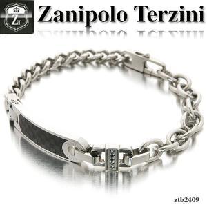 ブレスレット  -Zanipolo Terzini- ザニポロ タルツィーニ ztb2409 ブレスレット オープン記念 セール|d-plus-genius