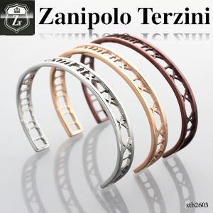 ザニポロ タルツィーニ メンズ ブレスレット  Zanipolo Terzini オープン記念 セール|d-plus-genius