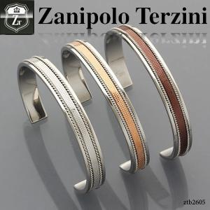 メンズブレスレット ザニポロ タルツィーニ -Zanipolo Terzini- ZTB2605 オープン記念 セール|d-plus-genius