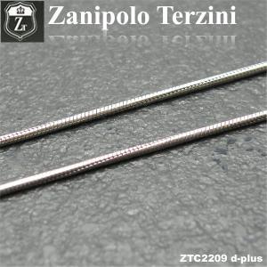 ステンレス/ネックレスチェーン/ザニポロタルツィーニ/Zanipolo Terzini/ザニポロ ztc2209 オープン記念 セール|d-plus-genius