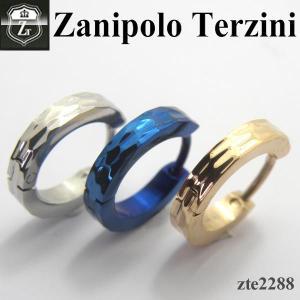 メンズピアス ザニポロ タルツィーニ -Zanipolo Terzini- ZTE2288 オープン記念 セール|d-plus-genius