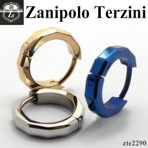 【エントリーでポイント10倍】メンズピアス ザニポロ タルツィーニ -Zanipolo Terzini- ZTE2290 オープン記念 セール d-plus-genius