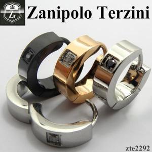 メンズピアス ザニポロ タルツィーニ -Zanipolo Terzini- ZTE2292 オープン記念 セール|d-plus-genius