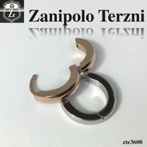 ピアス メンズ ステンレス レディース/ピアス/ザニポロタルツィーニ/Zanipolo Terzini/ZTE3600 オープン記念 セール|d-plus-genius