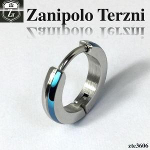 ピアス メンズ ステンレス レディース/ピアス/ザニポロタルツィーニ/Zanipolo Terzini/ZTE3606 オープン記念 セール|d-plus-genius