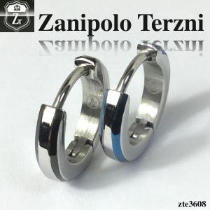 ピアス メンズ ステンレス レディース/ピアス/ザニポロタルツィーニ/Zanipolo Terzini/ZTE3608 オープン記念 セール|d-plus-genius