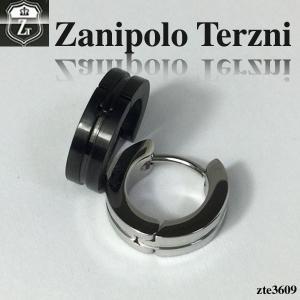 ピアス メンズ ステンレス レディース/ピアス/ザニポロタルツィーニ/Zanipolo Terzini/ZTE3609 オープン記念 セール|d-plus-genius
