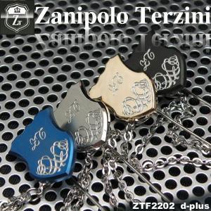 ステンレス/カフス/ザニポロタルツィーニ/Zanipolo Terzini/ザニポロ ztf2202 オープン記念 セール|d-plus-genius