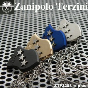 ステンレス/カフス/ザニポロタルツィーニ/Zanipolo Terzini/ザニポロ ztf2203 オープン記念 セール|d-plus-genius