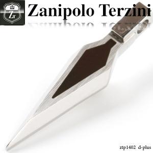 メンズネックレス ザニポロ タルツィーニ -Zanipolo Terzini- ZTP1402  smtb-k  w1 オープン記念 セール|d-plus-genius