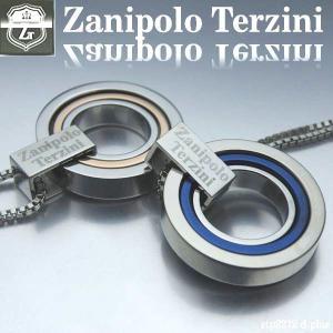 ステンレス/ネックレス/ザニポロタルツィーニ/Zanipolo Terzini/ザニポロ ztp2211 オープン記念 セール|d-plus-genius