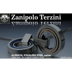 ステンレス/ネックレス/ザニポロタルツィーニ/Zanipolo Terzini/ザニポロ ztp2211 オープン記念 セール|d-plus-genius|02