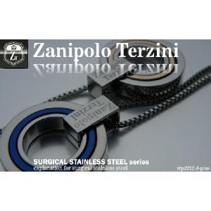 ステンレス/ネックレス/ザニポロタルツィーニ/Zanipolo Terzini/ザニポロ ztp2211 オープン記念 セール|d-plus-genius|05