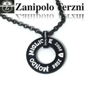 ステンレス/ネックレス/ザニポロタルツィーニ/リング/Zanipolo Terzini/ザニポロ ztp3051 オープン記念 セール|d-plus-genius