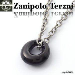 ステンレス/ネックレス/ザニポロタルツィーニ/Zanipolo Terzini/ザニポロ ztp4003 オープン記念 セール|d-plus-genius
