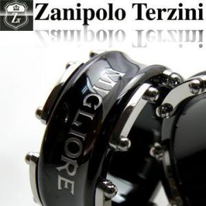 ステンレス/リング/ザニポロタルツィーニ/Zanipolo Terzini/ザニポロ ztr1019 オープン記念 セール|d-plus-genius