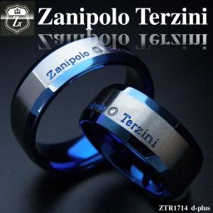 ステンレス/リング/ザニポロタルツィーニ/Zanipolo Terzini/ザニポロ ztr1714 オープン記念 セール|d-plus-genius