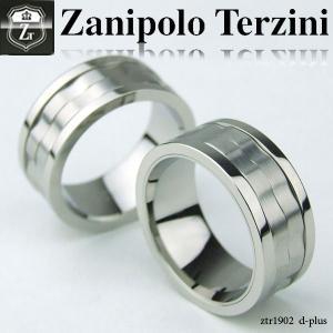 メンズリング ザニポロ タルツィーニ -Zanipolo Terzini- ZTR1902  smtb-k  w1 10P06jul10 オープン記念 セール|d-plus-genius