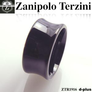 ステンレス/リング/ザニポロタルツィーニ/Zanipolo Terzini/ザニポロ ztr1916 オープン記念 セール|d-plus-genius
