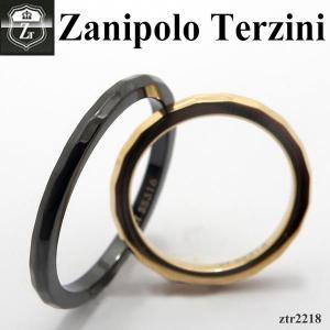 メンズリング ザニポロ タルツィーニ -Zanipolo Terzini- ZTR2218 オープン記念 セール|d-plus-genius