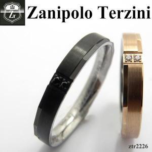 メンズリング ザニポロ タルツィーニ -Zanipolo Terzini- ZTR2226 オープン記念 セール|d-plus-genius