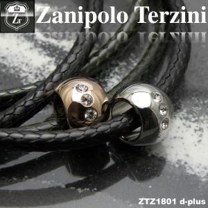 ステンレス/チョーカー/ザニポロタルツィーニ/Zanipolo Terzini/ザニポロ ztz1801 オープン記念 セール|d-plus-genius