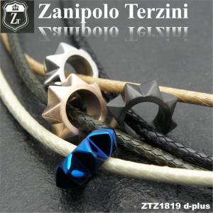 ステンレス/チョーカー/ザニポロタルツィーニ/Zanipolo Terzini/ザニポロ ztz1819 オープン記念 セール|d-plus-genius