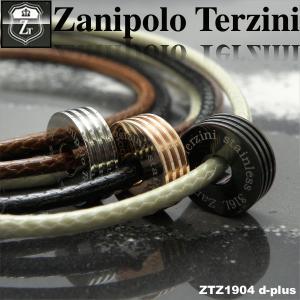 ステンレス/チョーカー/ザニポロタルツィーニ/Zanipolo Terzini/ザニポロ ztz1904 オープン記念 セール d-plus-genius