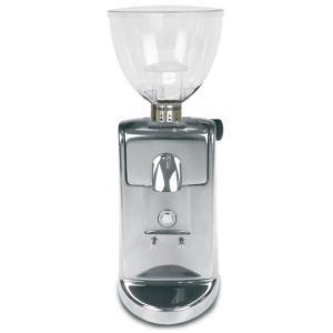 お取り寄せ 110040 ascaso アスカソ i-mini grinder アイ ミニ グラインダー コーヒーグラインダー Polished Aluminium ポリッシュド アルミニウム|d-price