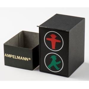 お取り寄せ ARI-4976-19 AMPELMANN アンペルマン クォーツ ラウンド レッド 腕時計|d-price|06