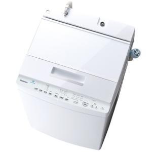時間指定不可 AW-7D7-W TOSHIBA 東芝 ZABOON 洗濯・脱水容量7.0kg  全自動洗濯機 グランホワイト d-price