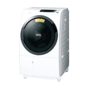 日時指定不可 BD-SG100CL-W HITACHI 日立 ビッグドラム 洗濯・脱水容量10kg 洗濯〜乾燥・乾燥容量6kg 左開き ドラム式洗濯乾燥機 ホワイト d-price