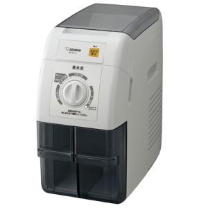 BR-WA10-WA ZOJIRUSHI 象印 つきたて風味 家庭用精米機 ホワイト