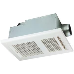BS-161H マックス ドライファン 24時間換気機能・1室換気・100V・特定保守製品 浴室暖房...