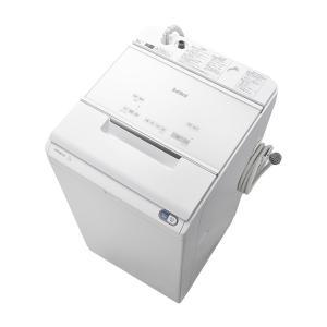 日時指定不可 HITACHI 日立 ビートウォッシュ BW-X120E-W 全自動洗濯機 洗濯・脱水...