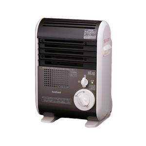 CB-GFH-1 イワタニ 風暖(KAZEDAN) カセットガスファンヒーター ホワイト&メタリックブラウン