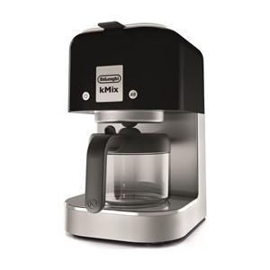 COX750J-BK DeLonghi デロンギ ケーミックス  ドリップコーヒーメーカー リッチブラック|d-price