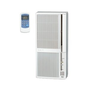 お取り寄せ 時間指定不可 CWH-A1819-WS CORONA コロナ 冷暖房兼用タイプ ウインドエアコン  シェルホワイト d-price