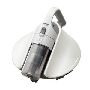 EC-HX150-W SHARP シャープ Cornet(コロネ) サイクロンふとん掃除機 ホワイト系|d-price