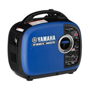 お取り寄せ 時間指定不可 EF1600iS YAMAHA ヤマハ インバーター発電機|d-price