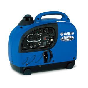 お取り寄せ 時間指定不可 EF900iS YAMAHA ヤマハ インバーター発電機|d-price